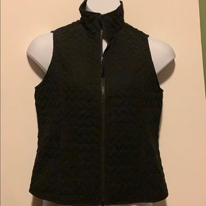 NTCO-Nomadic Traders Quilted Vest-Size Small